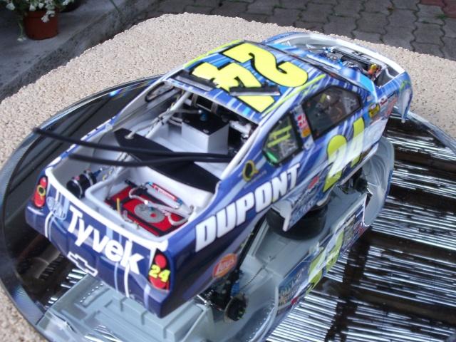 Nascar Jeff Gordon StarWars 2005 Dscf8012