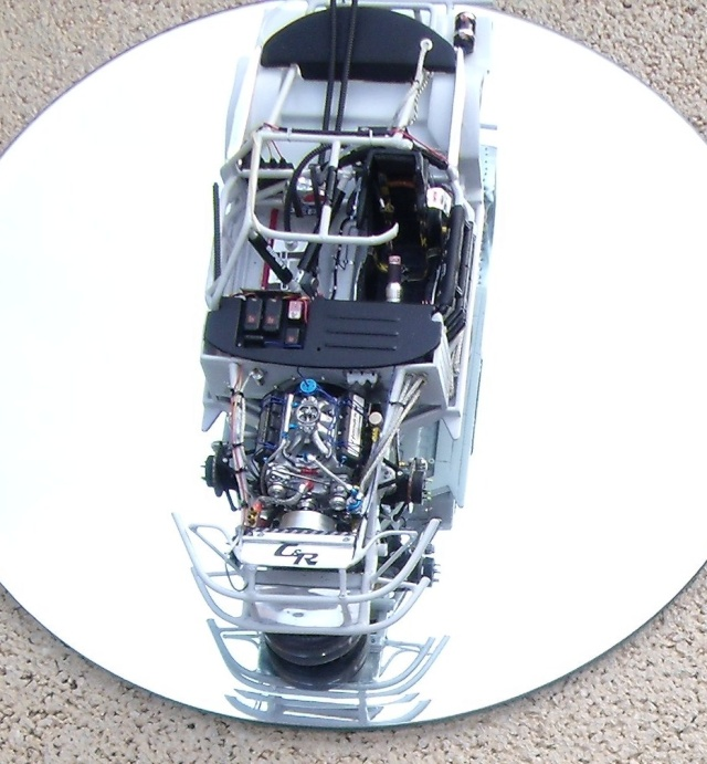 Nascar Jeff Gordon StarWars 2005 Dscf8013