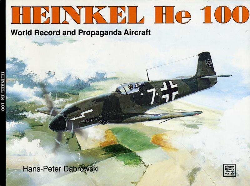 Heinkel He 100D en duo, 1:48 HiPM & 1:72 MPM He_10012