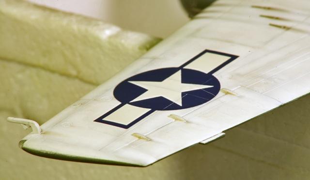 Grumman F6F-3 Hellcat - OTAKI 1/48ème Img_5715