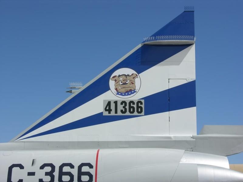 "Convair F-102A ""Delta Dagger"", 1960  [1:48 - Revell] Tf-10210"