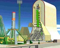 Etat d'avancement du chantier Soyouz en Guyane (Sinnamary) - Page 26 Soyuz-10