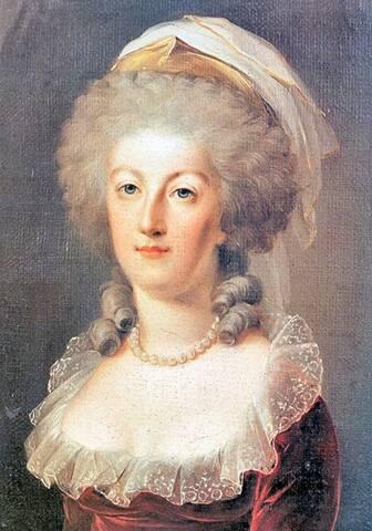 """Marie Antoinette au Diadème"""" de 1788 - Page 2"""