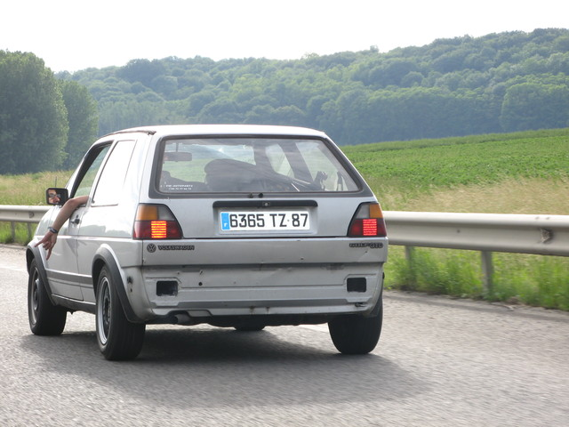 GTD grise open air '86 ... vw team limousin Img38510