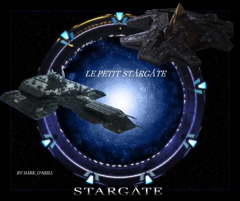 Le Petit Stargate