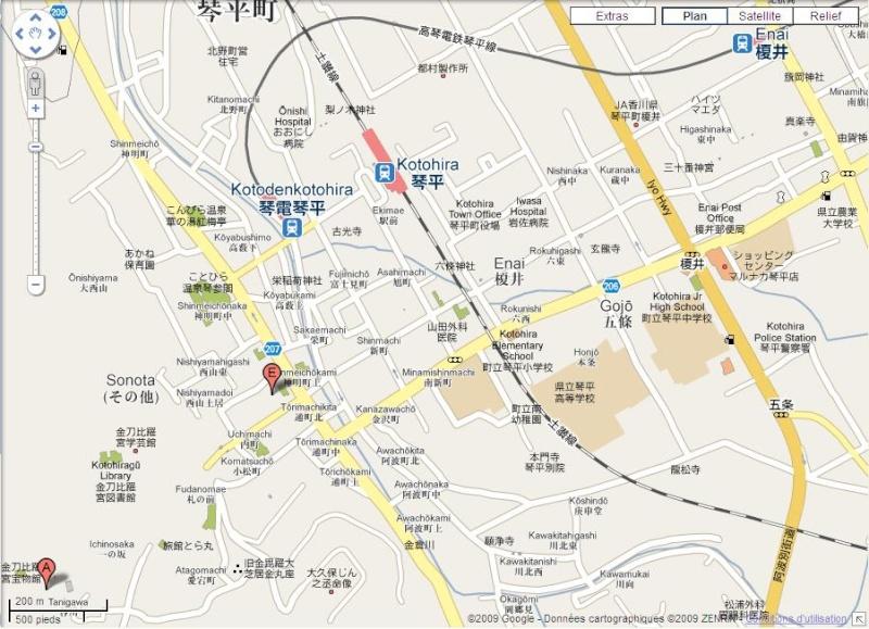 33-37-34- OKAYAMA - KOTOHIRA - ONOMICHI Kotahi10