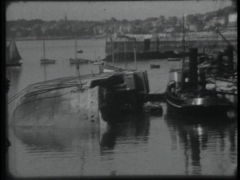 destruction port de St Malo Vlcsna13