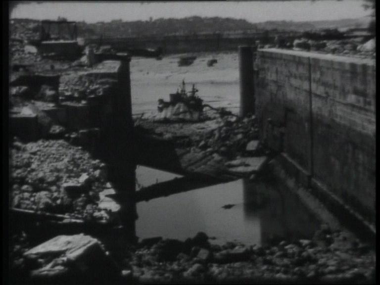 destruction port de St Malo Vlcsna15