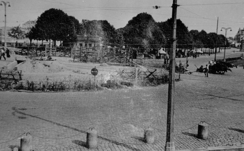 """Netzsperrgruppe """"Pont de Pierre"""" Place_10"""