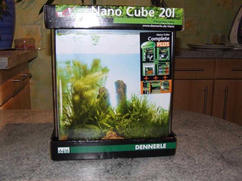 Nano cube de Joce Samedi12