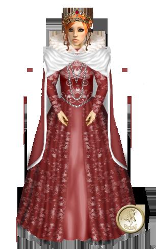 Céremonie de Mariage de Colvert et Darkaprincesse  - Samedi 4 décembre 1458 - Page 3 Darka210