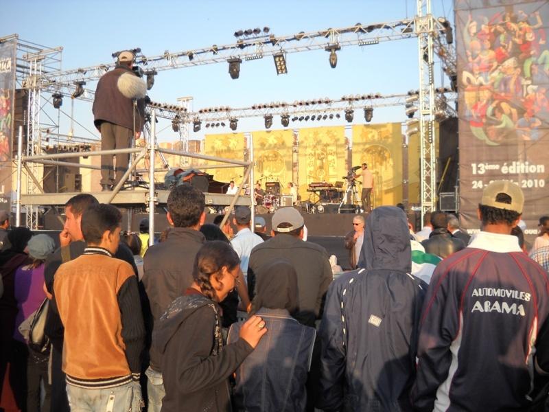 Festival Gnaoua 2010 Dscn0413