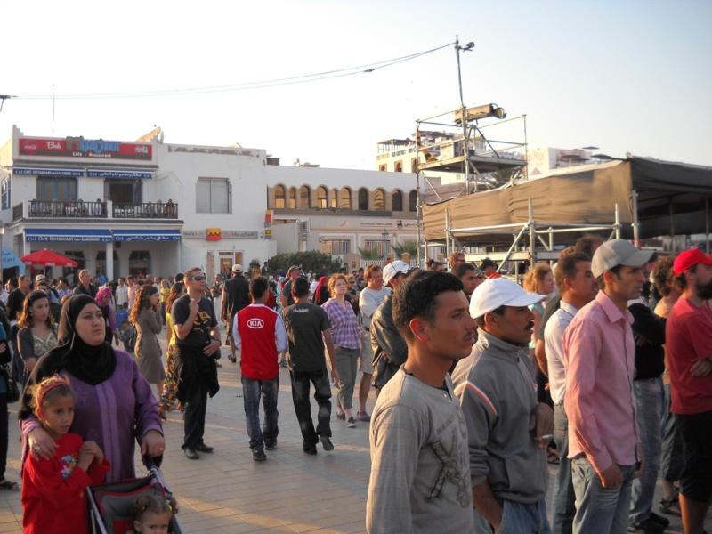 Festival Gnaoua 2010 Dscn0414