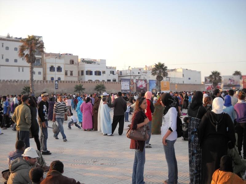 Festival Gnaoua 2010 Dscn0416