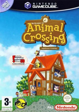 Animal Crossing Ancrgc10
