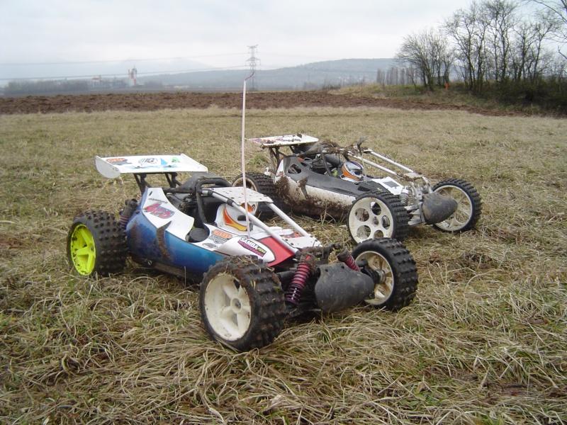 IPS Motorsport- BAJA 4wd - Page 2 Dsc00037
