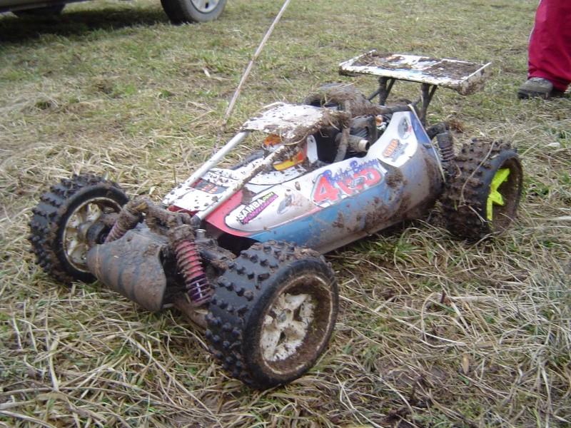 IPS Motorsport- BAJA 4wd - Page 2 Dsc00039