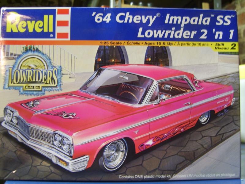 chevy impala 64 ss S8002516