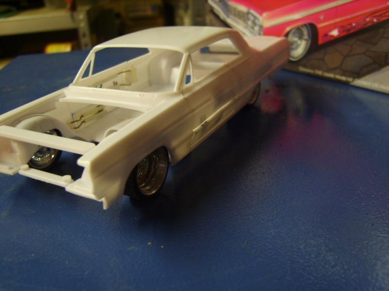 chevy impala 64 ss S8002518