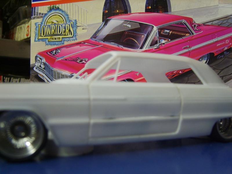 chevy impala 64 ss S8002519
