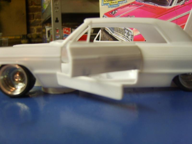chevy impala 64 ss S8002520