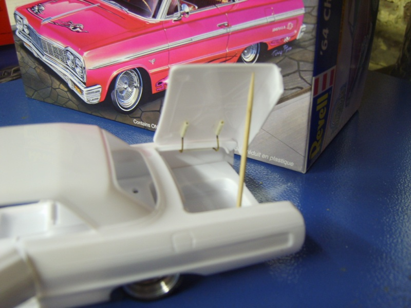 chevy impala 64 ss S8002521