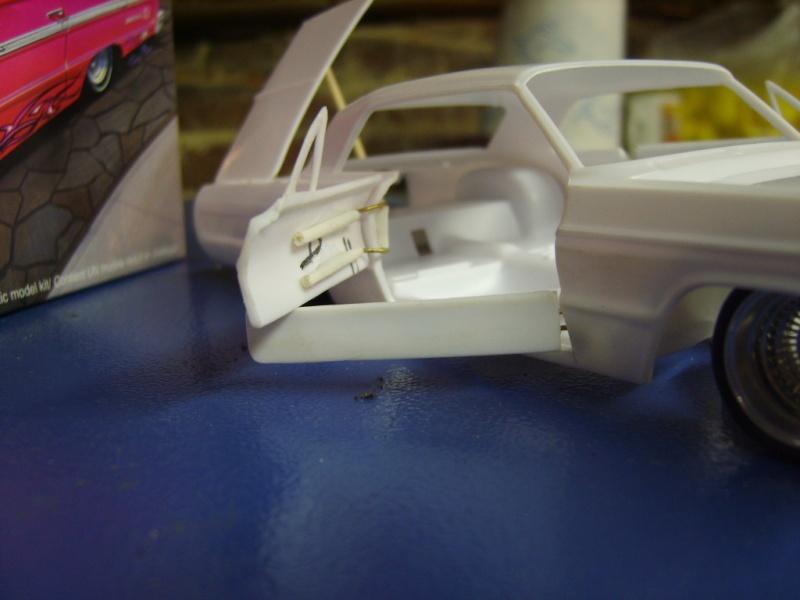 chevy impala 64 ss S8002522
