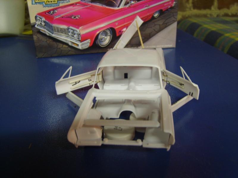 chevy impala 64 ss S8002523