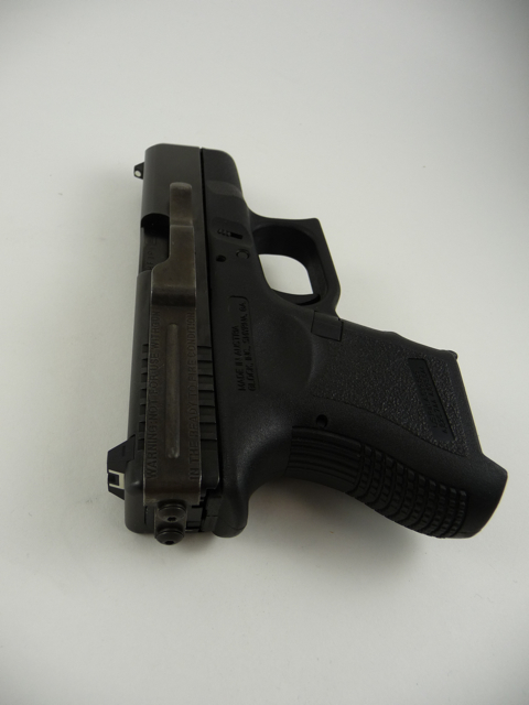 Concealed carry : quel pistolet choisir ? - Page 2 Glock_10
