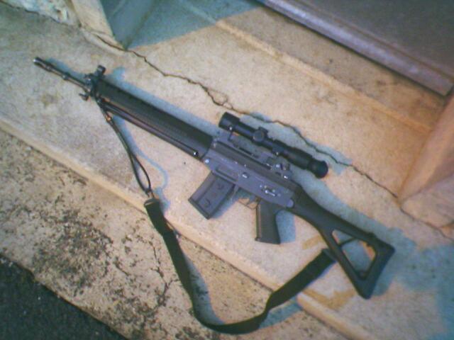 Une arme pour ma p'tite femme - Page 2 Image_10