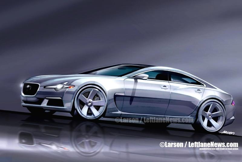 [Présentation] Le design par Jaguar Jaguar10