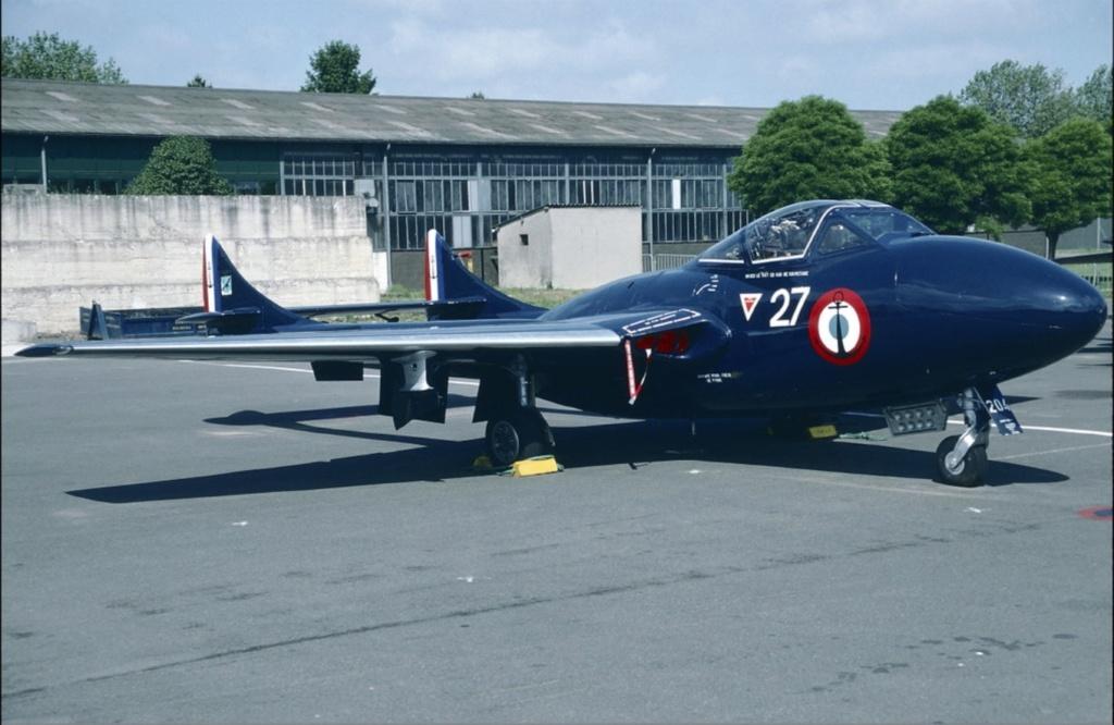 [ Les Musées en rapport avec la Marine ] Musée de l'Aeronautique Navale de Rochefort - Page 14 T5510