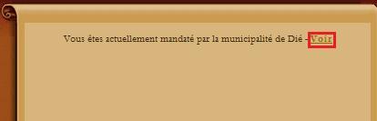 [Les mandats] Mandat11