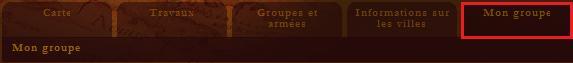 ° Chef maréchal: Guide ° Mon_gr10