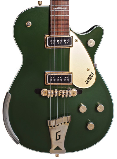 GRETSCH 6128TCG (test/review) Body_s10