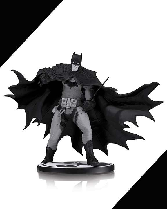 BATMAN BLACK & WHITE #45 : RAFAEL GRAMPA Bmbw_g10