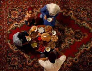 Le Ramadhan (ou ramadan) 20090910