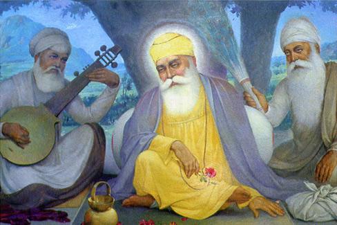 Le soufisme Kabir10