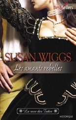 La Rose Des Tudor de Susan Wiggs (Trilogie) Tufo10