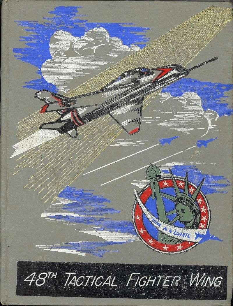 USAFE / CHAUMONT AIR BASE - Page 2 Numari48
