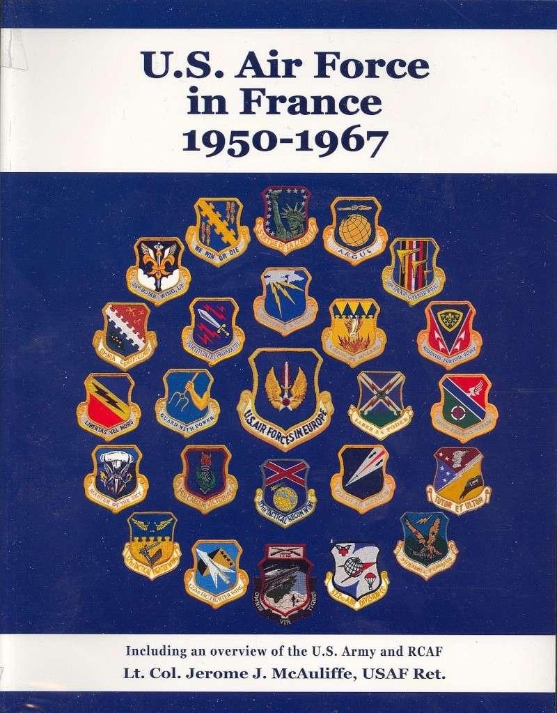 USAFE / CHAUMONT AIR BASE - Page 2 Numari49