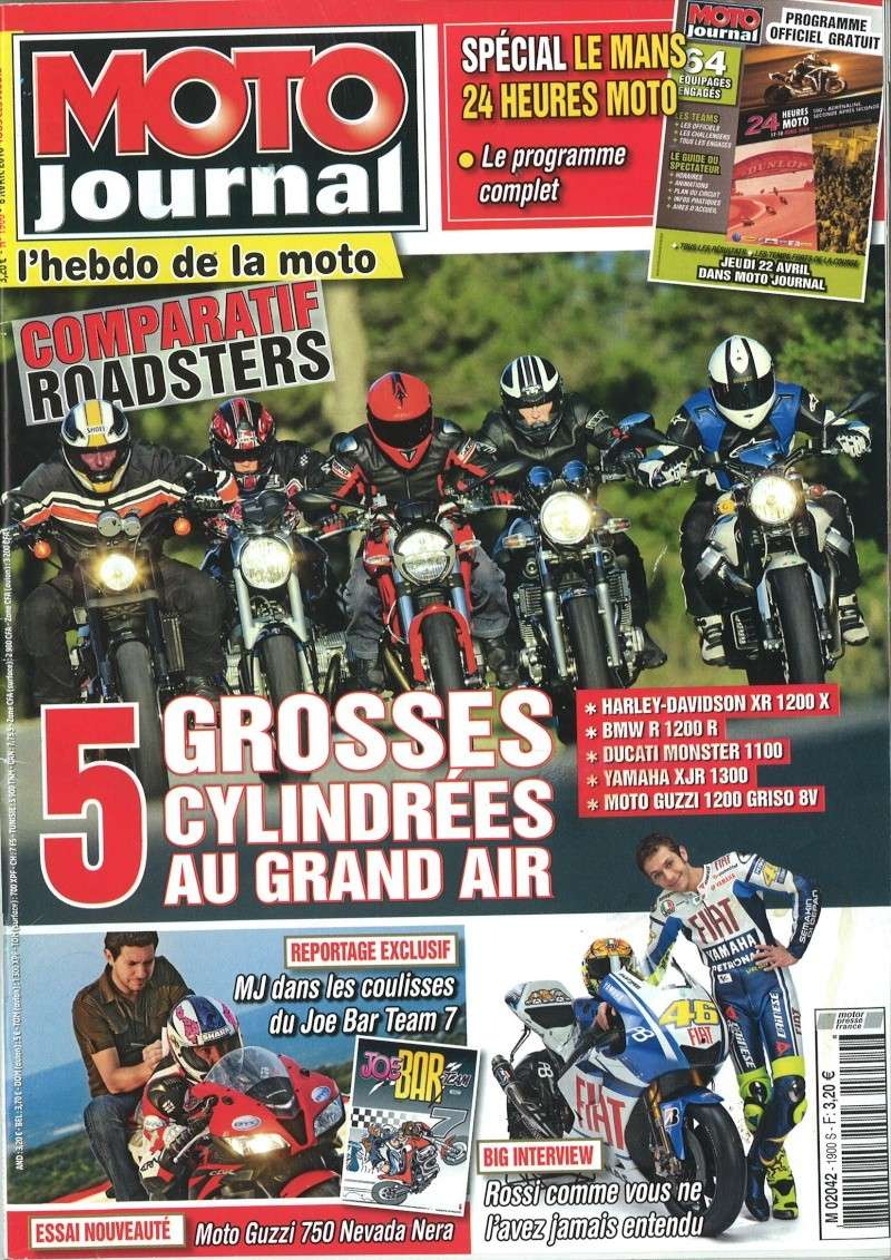 Bandes dessinées moto - Page 3 Polo_110