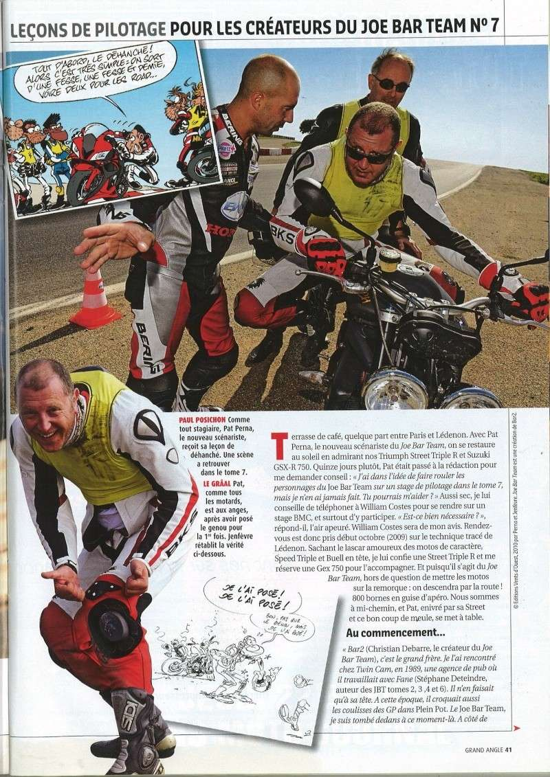 Bandes dessinées moto - Page 3 Polo_310