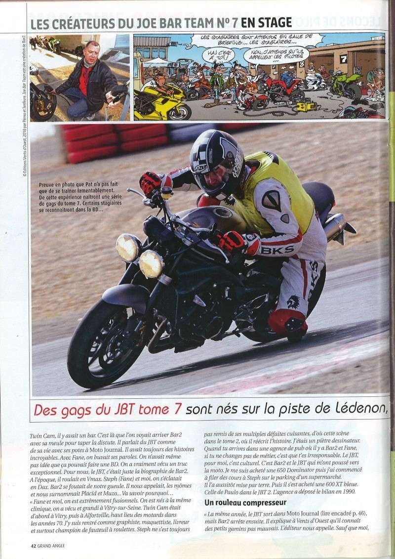 Bandes dessinées moto - Page 3 Polo_410