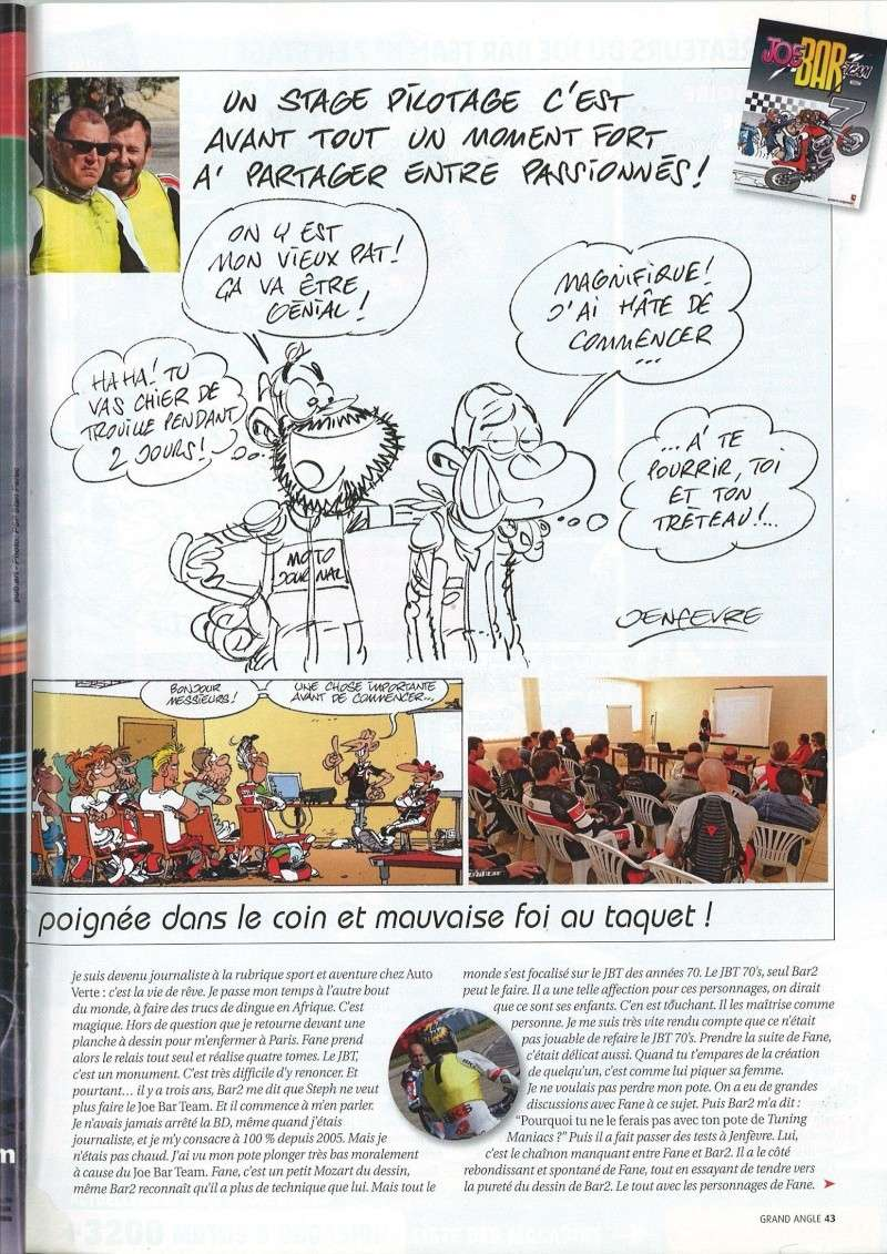 Bandes dessinées moto - Page 3 Polo_510