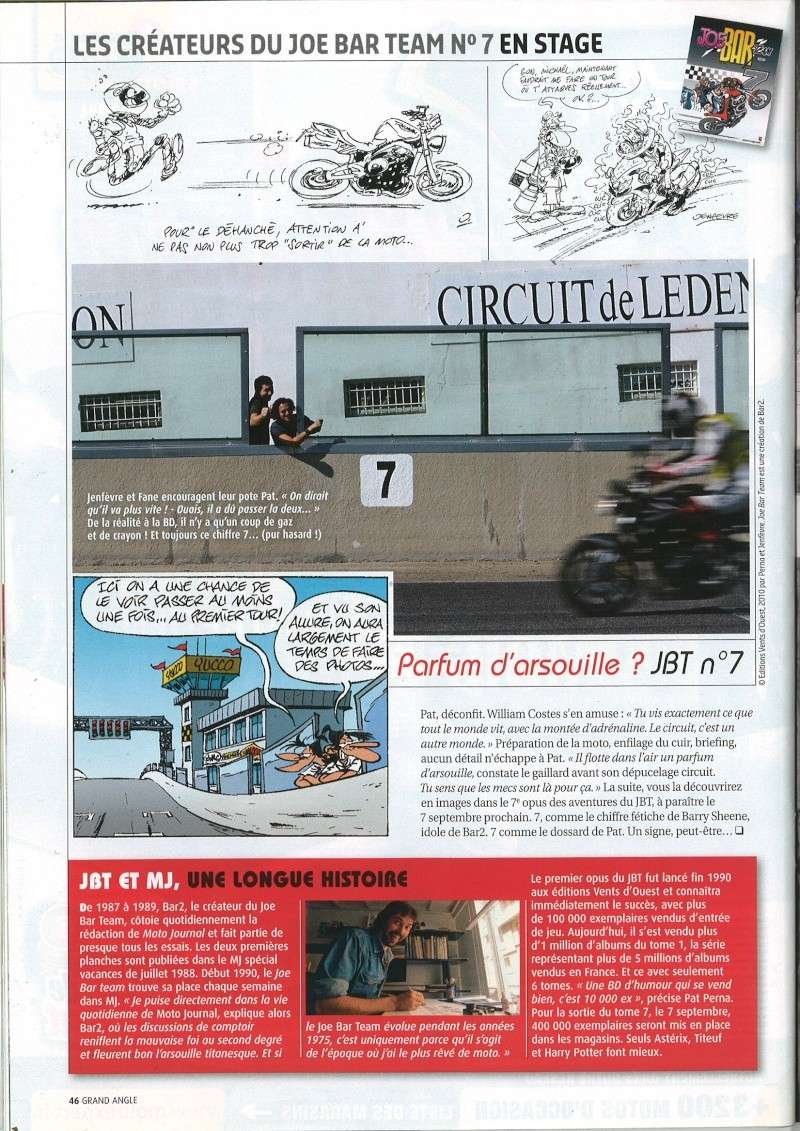 Bandes dessinées moto - Page 3 Polo_710