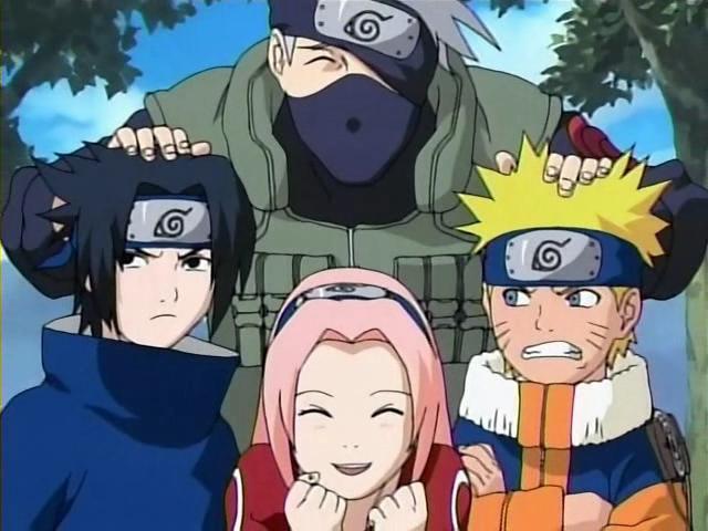 Naruto sur Club Rtl Naruto10