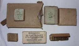 Boite de cartouche 9m/m Sdc12717