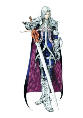 Takeshi Obata, character designer du prochain Castlevania Alucar10