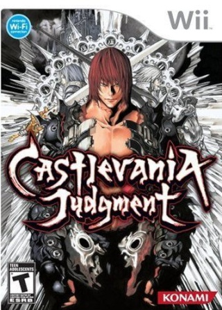 Takeshi Obata, character designer du prochain Castlevania Castle10